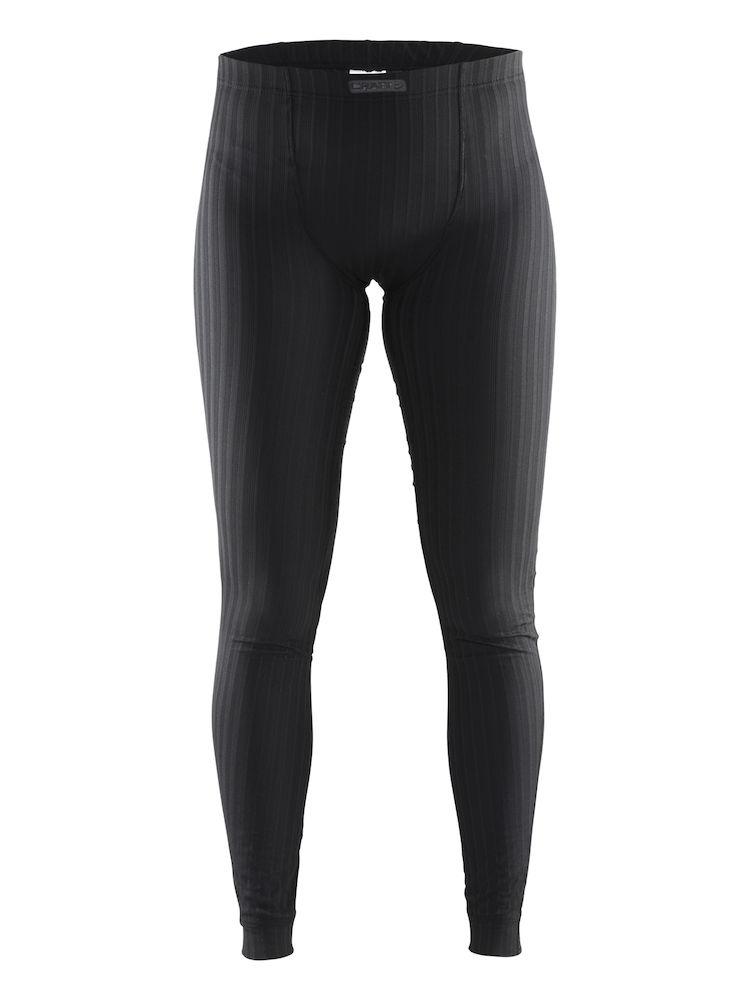 1904493_9999_Active_Extreme_2.0_Pants_Femme, Sous-vêtement caleçon - thermo-régulateur en elasthannne+ Coolmax - léger, souple et confortable - tissage en micro chaine spécifique en forme d'hélice - Excellente évacuation de la transpiration - confort optimum et performance, Craft, 109 t-shirts
