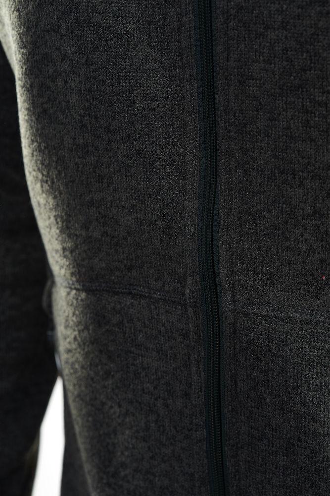 1904587_2381_NOBLE_ZIP_JKT_HK_FLEECE_Homme, Veste Polaire en molleton épais • Coutures plates • Poches zippées • Empiècements renforcés : Epaules + coudes + intérieur du col, Craft, 109 t-shirts