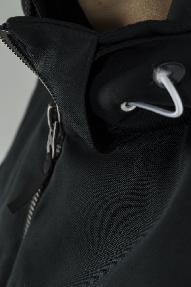 1905071_947000_Utlity Jacket_Wmn_Femme, Softshell 3 couches - Vent Air - coutures thermo-soudées - zips étanches - manches pré-formées - capuche compatible avec les casques - Softshell high tech aux capacités extrêmes WP : 8000 MWP : 8000, Craft, 109 t-shirts