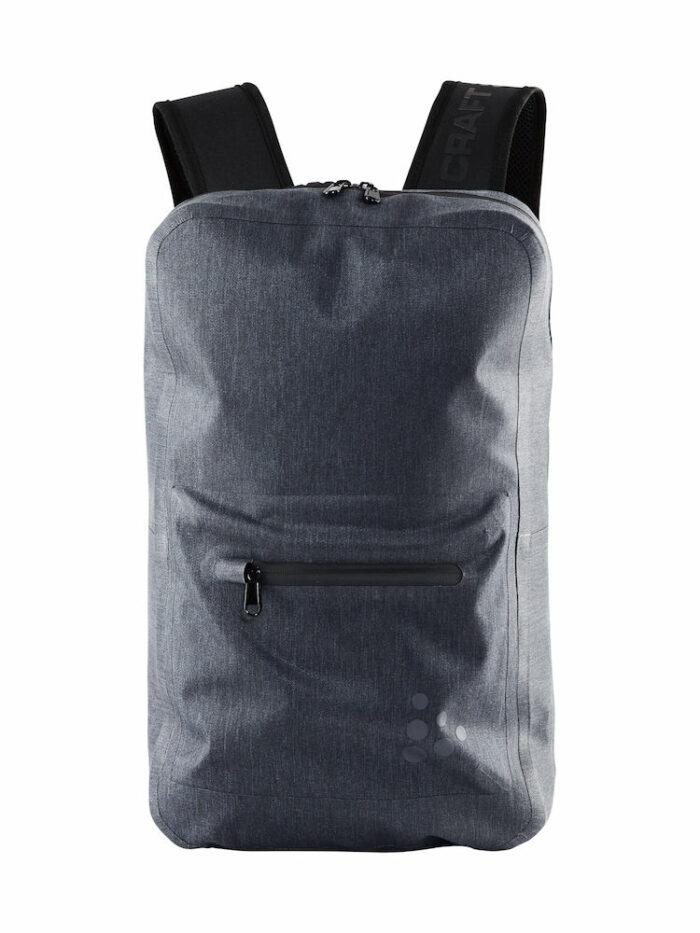 1905749_1950_Raw Backpack, Sac à dos imperméable avec coutures soudées et un design contemporain. 10L, Craft, 109 t-shirts