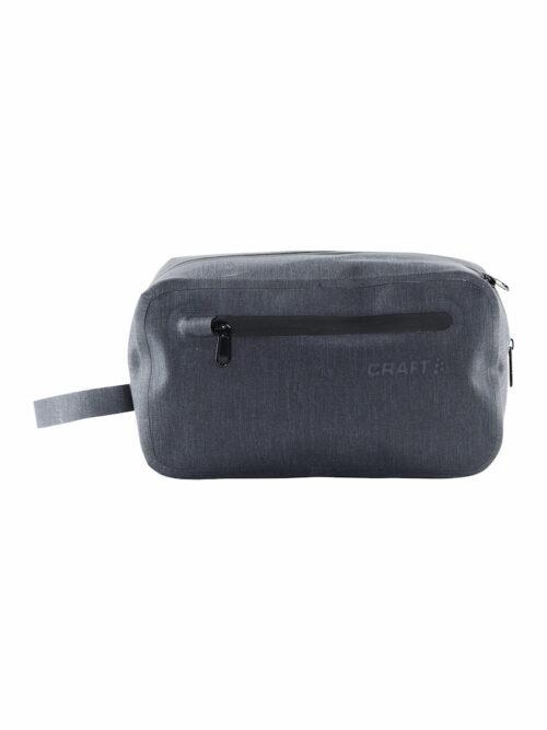 1905754_1950_Raw Wash Bag, Trousse de toilette imperméable avec coutures soudées, poches zippées extérieures et design contemporain., Craft, 109 t-shirts
