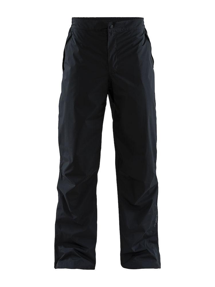 1906318_999000_Urban Rain Pants_Pantalon imperméable - Coutures thermo-soudées - Zips étanches - Détails brillants pour design urbain - - Poignets ajustables - 4 poches WP : 8000 MWP : 8000, Craft, 109 t-shirts