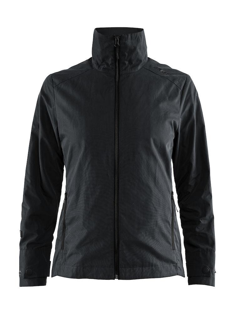1907226_395000_Casual spring jacket - femme, Veste mi saison - douce et décontractés - Col haut - design contemporain, Craft, 109 t-shirts