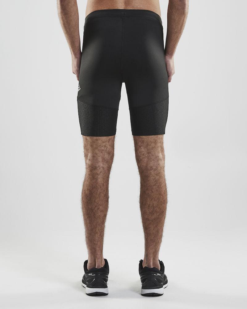 1907373_390000_RUSH SHORT TIGHTS_Homme, Short collant léger • Tissu extensible et fonctionnel qui évacue l'humidité • Grande liberté de mouvement • Idéal pour les clubs, sponsors ou entreprises, Craft, 109 t-shirts