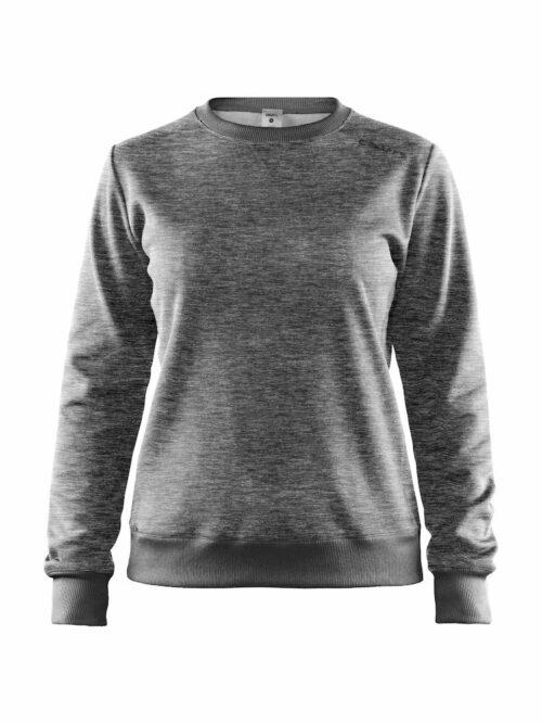 1907565_395000_Leisure_Crewneck_Femme, Sweatshirt décontracté et confortablz conçu pour un usage quotidien • Polyester doux, élastique et fonctionnel • Design contemporain, Craft, 109 t-shirts