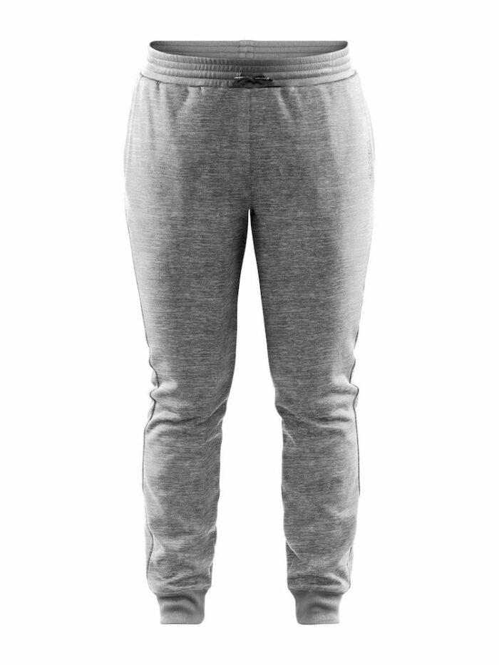 1907567_395000_Leisure_Sweatpants_Femme, Pantalon de sport souple et décontracté avec poches • Polyester doux, élastique et fonctionnel • Ceinture élastique avec cordon • Serrages aux chevilles • logo brodé sur la poche • Design contemporain, Craft, 109 t-shirts