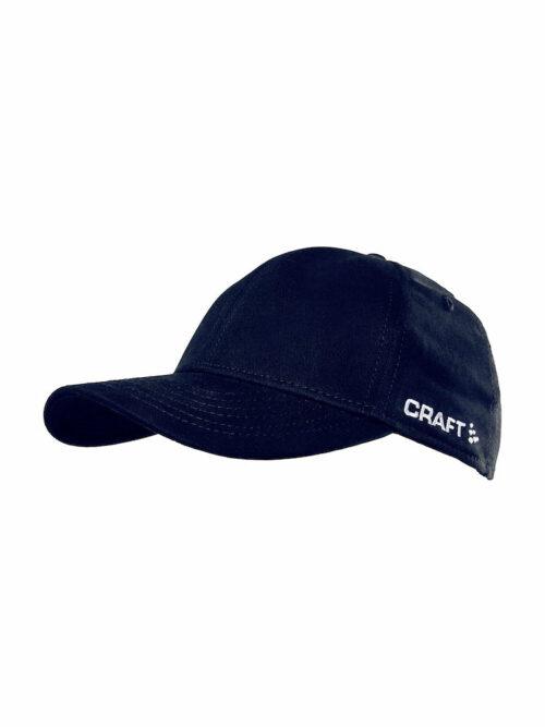 1907941_390000_Community Cap_Homme, Femme, Unisexe, Casquette réglable and logo brodé sur le côté, Craft, 109 t-shirts