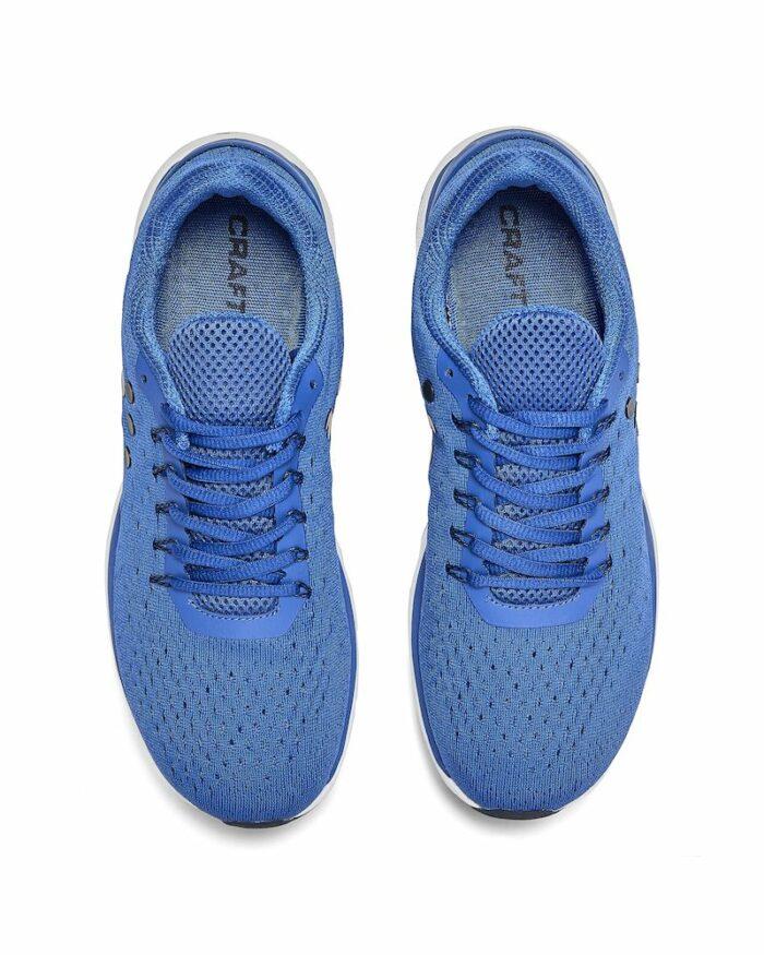 """1908265_345000_V150 Engineered_Homme, Conçu pour la course de 10 km, le V150 Engineered est livré avec une tige en mesh entièrement conçue pour une liberté de mouvement, un confort et des performances optimales. La mousse V Energy située à l'avant de la semelle intermédiaire fournit un retour d'énergie de haut pour vous aider à atteindre vos objectifs. La chaussure est construite sur un dernier modèle qui épouse les contours naturels du pied et offre une souplesse suffisante dans les zones appropriées pour permettre aux muscles du pied de fonctionner. Offre une stabilité neutre pour offrir le bon niveau de contrôle du mouvement aux coureurs avec une pronation normale ou un mouvement de pied neutre. • L'empeigne légère en filet d'ingénierie assure une grande respirabilité • La mousse V Energy située dans l'avant-pied de la semelle intermédiaire offre un retour d'énergie de haut calibre. • Dernière conception qui suit les contours naturels du pied • Stabilité neutre pour un contrôle optimal du mouvement pour les coureurs à pronation normale • Les zones en V-flex dans la semelle extérieure augmentent la stabilité et procurent une flexibilité naturelle • La semelle extérieure en caoutchouc Vibram offre une adhérence supérieure sur les surfaces humides et sèches • forme anatomique • Drop: 6 mm """", Craft, 109 t-shirts"""