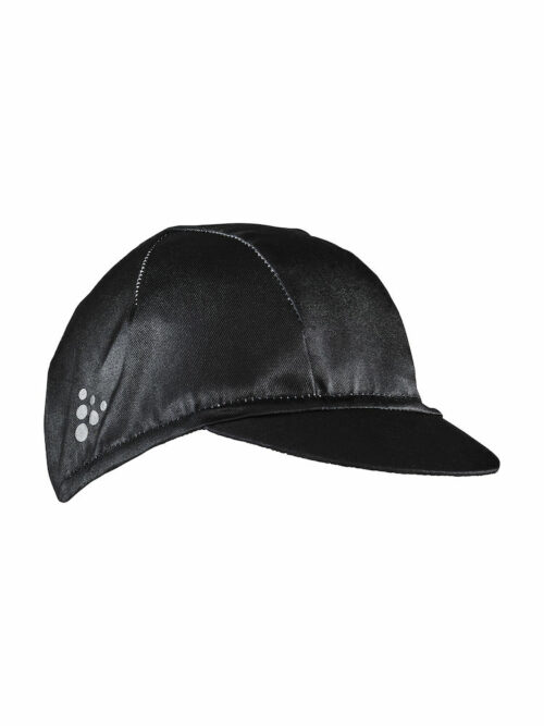 1909007_999000_Essence Bike Cap_homme, femme, unisexe, Casquette fonctionnelle - coupe ergonomique - polyester recyclé - évacuation optimale de la transpiration, Craft, 109 t-shirts