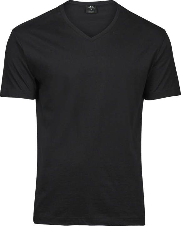 8006_t-shirt-col-v-tee-jays-coton-ringspunn-qulite-modele-moulant-109-t-shirts