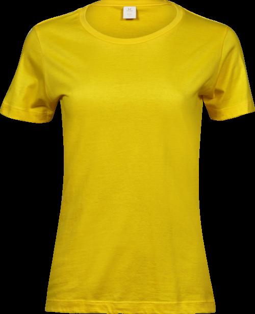 1050_100% coton peigné ringspun -prérétréci -col 2 couches en lycra -bande de propreté aux épaules -structure tubulaire -surpiqûres -coupe classique -idéal pour l'impression - Tee Jays - 109 t-shirts