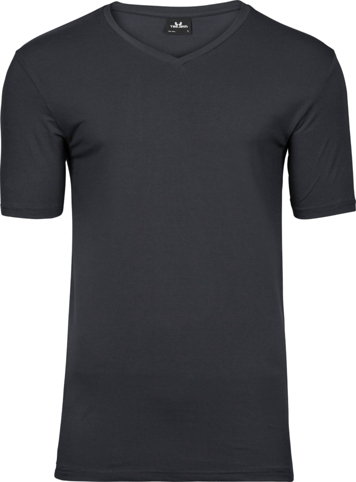 401_Double coton prérétréci -Lavage aux enzymes -Bande de propreté épaules -Double couture -Coupe ajustée, Tee Jays, 109 t-shirts