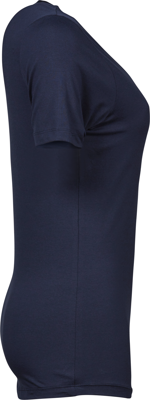 450_Double coton prérétréci -Lavage aux enzymes -Bande de propreté épaules -Double couture -Coupe ajustée, Tee Jays, 109 t-shirts