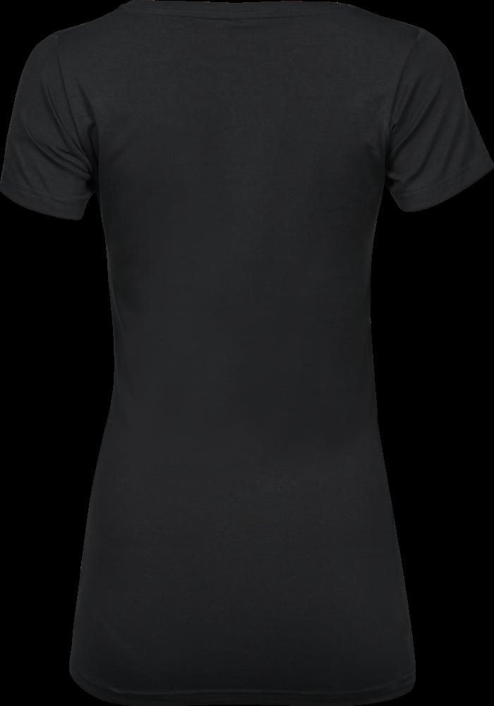 """455_tissu très léger pour un confort accru -élasthanne de qualité pour une surface douce et un meilleur maintien -""""lavé aux enzymes"""" -prérétréci -col en lycra -extra long -coupe mode, Tee Jays, 109 t-shirts"""