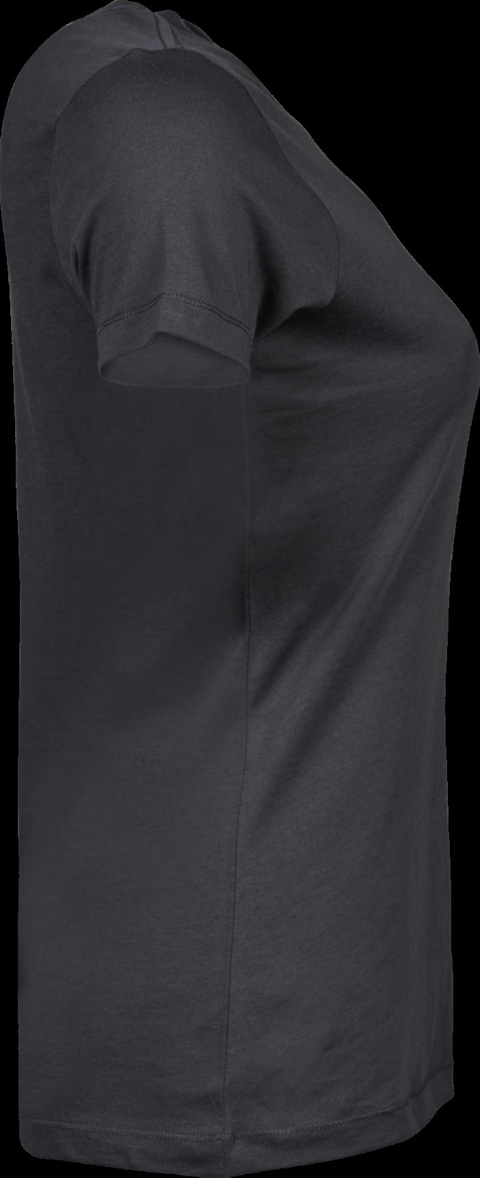 """5001_100% coton peigné ringspun (jersey simple) -coton à longues fibres -coton prérétréci -""""lavé aux enzymes"""" -bande de propreté -surpiqûres -coupe ajustée, Tee Jays, 109 t-shirts"""