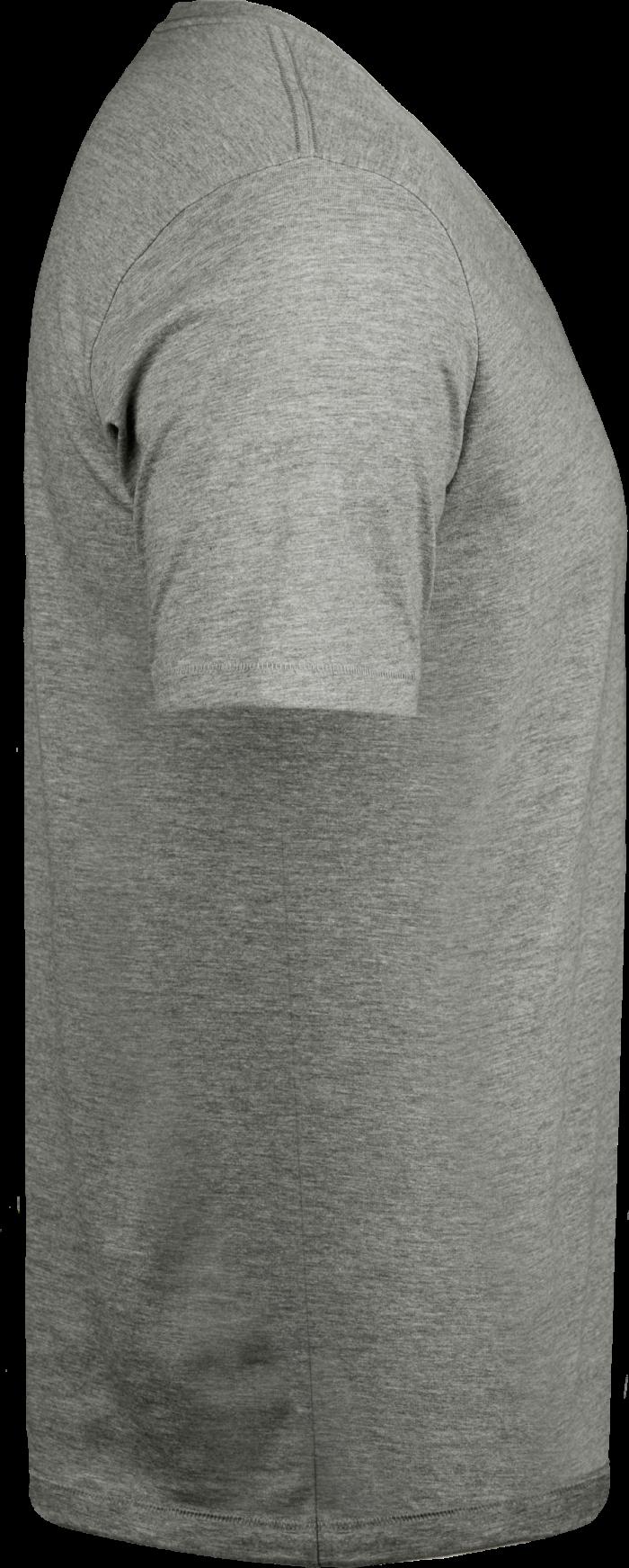 5004_100% coton ring-spun peigné (Bio) -Coton longues fibres -Lavage aux enzymes -Coton pré-rétréci -Col en V -Bande de propreté d'épaule à épaule -Couture double -Coupe ajustée, Tee Jays, 109 t-shirts
