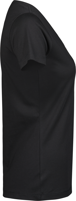 5005_100% coton ring-spun peigné (Bio) -Coton longues fibres -Lavage aux enzymes -Coton pré-rétréci -Col en V -Bande de propreté d'épaule à épaule -Couture double -Coupe ajustée, Tee Jays, 109 t-shirts
