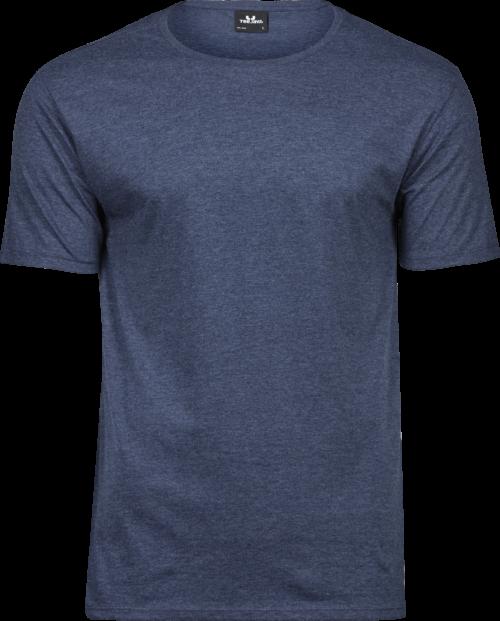 5050_Double coton prérétréci -Lavage aux enzymes -Bande de propreté épaules -Double couture -Coupe ajustée - Tee Jays - 109 t-shirts