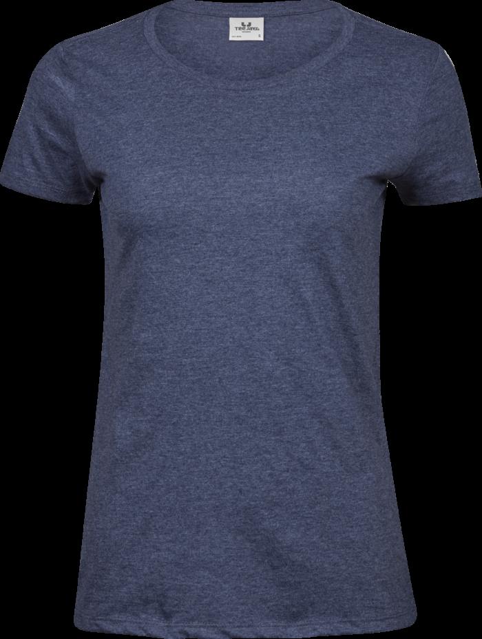 5051_Double coton prérétréci -Lavage aux enzymes -Bande de propreté épaules -Double couture -Coupe ajustée, Tee Jays, 109 t-shirts