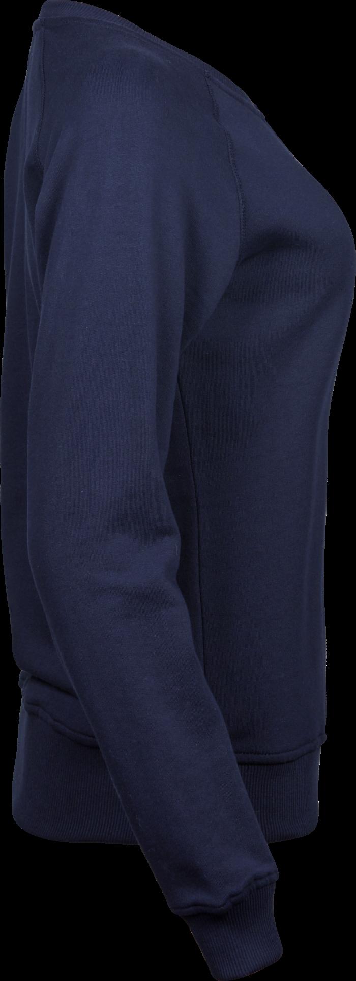 5401_Femme_Urban_Sweat, coton égyptien à longues fibres -non brossé -lavé aux enzymes -crew neck -manches raglan -poignets élastiqués -modèle ample, Tee Jays, 109 t-shirts