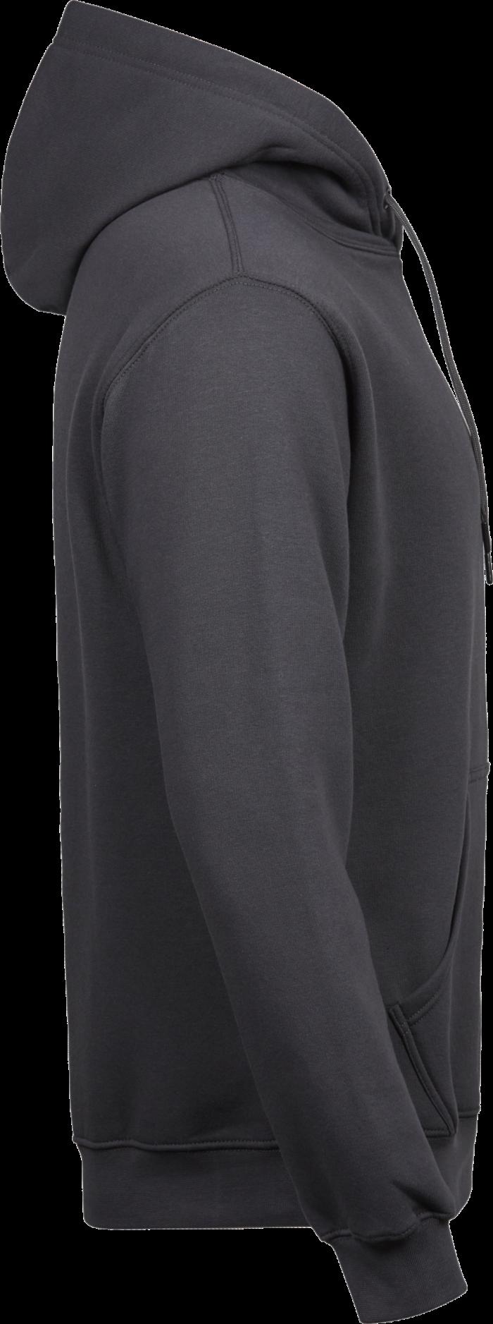 5430_Hooded_sweatshirt - Homme, Femme, Unisexe, coton égyptien à longues fibres -surface douce -couleurs éclatantes grâce à une double teinture -intérieur brossé -bord-côte en lycra pour un meilleur maintien -surpiqûres, Tee Jays, 109 t-shirts
