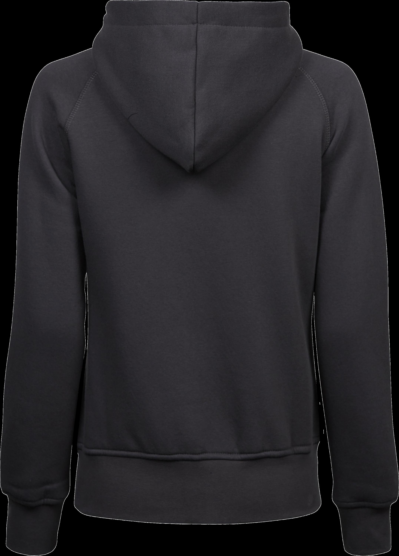 5436_Femme - Fashion Full Zip Hood, coton égyptien à longues fibres -surface douce -couleurs éclatantes grâce à une double teinture -intérieur brossé -capuche doublée -fermeture à glissière pleine longueur -poche appliquée -bord côte en lycra pour un meilleur maintien -surpiqûres, Tee Jays, 109 t-shirts