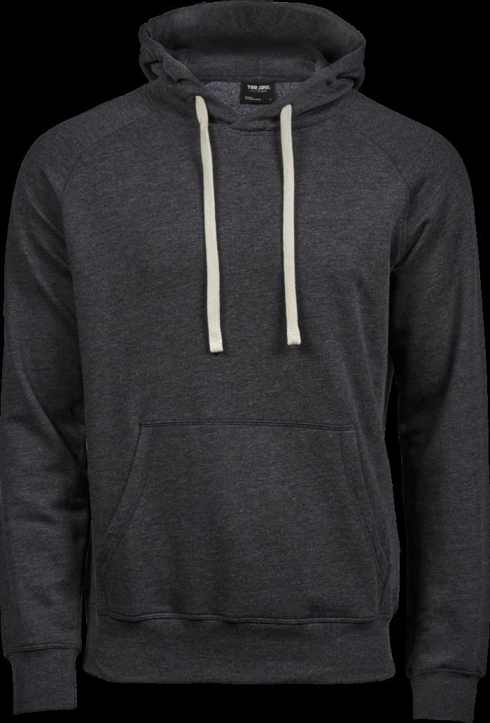5502_Homme, Femme, Unisexe, Lightweight Hooded vintage sweatshirt, Brossé à l'intérieur -Col en tissu -Manches raglan -Poignets et taille élastiques -Coupe cintrée, Tee Jays, 109 t-shirts