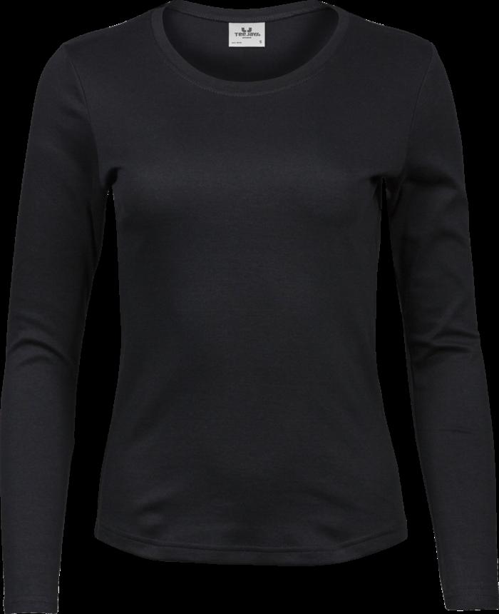 """590_coton à longue fibre -fibre compacte -""""lavé aux enzymes"""" pour une surface douce et lisse -piqûre 2 points -coupe ajustée, Tee Jays, 109 T-shirts"""