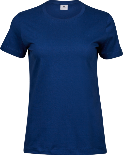 8050_100% coton peigné ringspun -Heather Grey: 85% coton, 15% polyester -coton prérétréci 2 fois -bande de propreté aux épaules -col 2 couches avec élasthanne -structure tubulaire -idéal pour l'impression, 109 t-shirts, Tee Jays