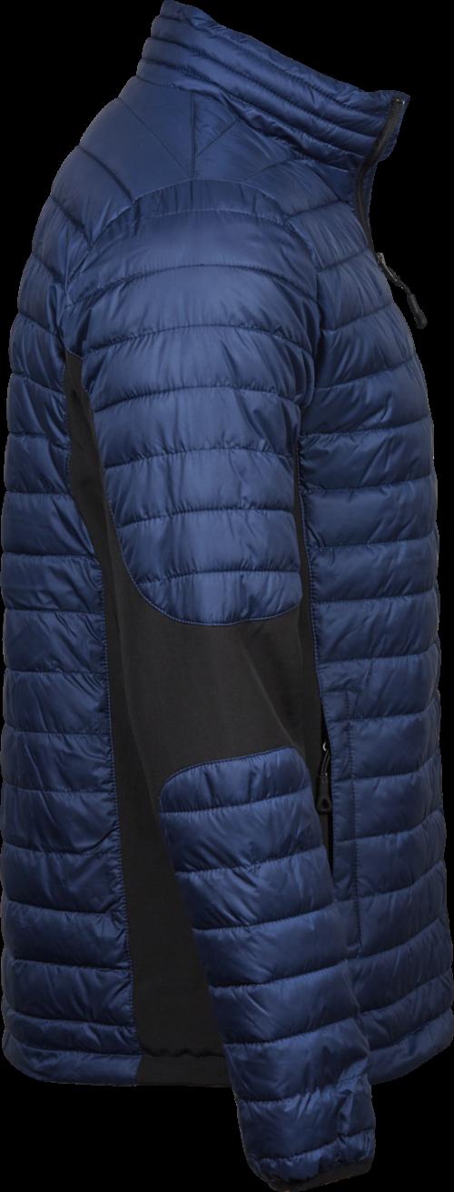 9626_Homme_Crossover_Jacket, Shell et doublure: 100% polyester (300T) -Softshell: 95% polyester, 5% élasthanne -hydrofuge et respirante -fermeture à glissière intégrale inversée -2 grandes poches à l'avant, poche intérieure -poignets élastiques -Préparé pour la broderie, Tee Jays, 109 T-shirts