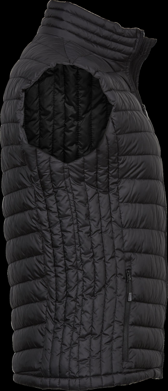 9632_Homme_Zepelin_Bodywarmer_Résiste au vent -water repellent -fermeture à glissière pleine longueur avec rabat tempête -poche intérieure -poches sur le côté avec fermeture à glissière -accès aisé pour la décoration grâce à une fermeture à glissière à l intérieur -coupe ajustée, Tee Jays, 109 t-shirts