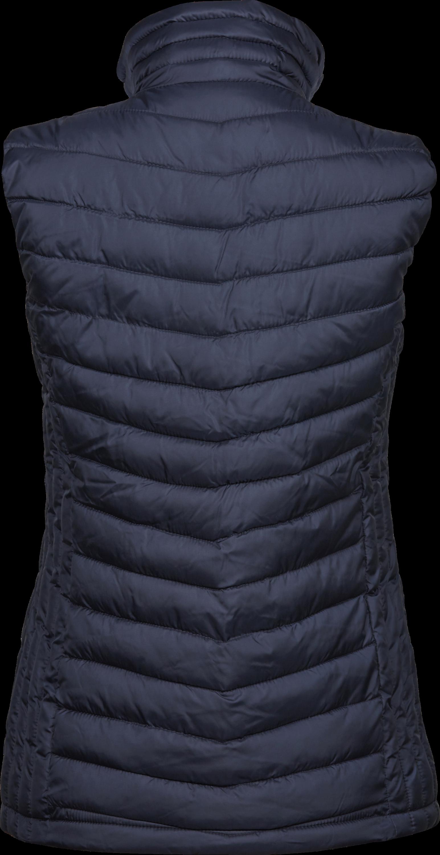 9633_Femme_Zepelin_Bodywarmer_Résiste au vent -water repellent -fermeture à glissière pleine longueur avec rabat tempête -poche intérieure -poches sur le côté avec fermeture à glissière -accès aisé pour la décoration grâce à une fermeture à glissière à l intérieur -coupe ajustée, Tee Jays, 109 t-shirts