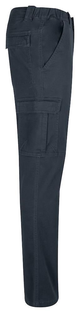 022045_Cargo Pocket Stretch, Homme, Femme, Coton Elathanne, Clique, 109 tshirts, poche cargo, italienne, poche cachée, confortable