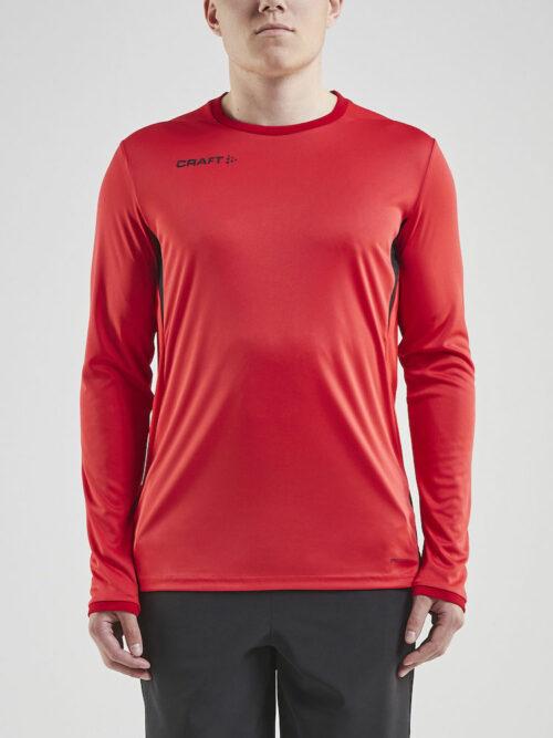 1908231_T-shirt Pro Control Impact SL Tee, Craft, 109 tshirts, haut de gamme, panneau mesh, leger, respirant, extensible, homme