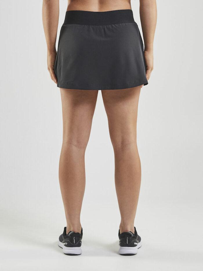 1908240_Pro Control Impact Skirt Woman, femme, Craft, 109 t-shirts, maille légère, bande élastique,