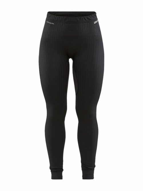 1909677_241928_ Active Extreme X Pants Woman, femme, craft, 109 t-shirts, base layer bas, fin, leger, cool max, seaqual, plastique recyclé, chaud