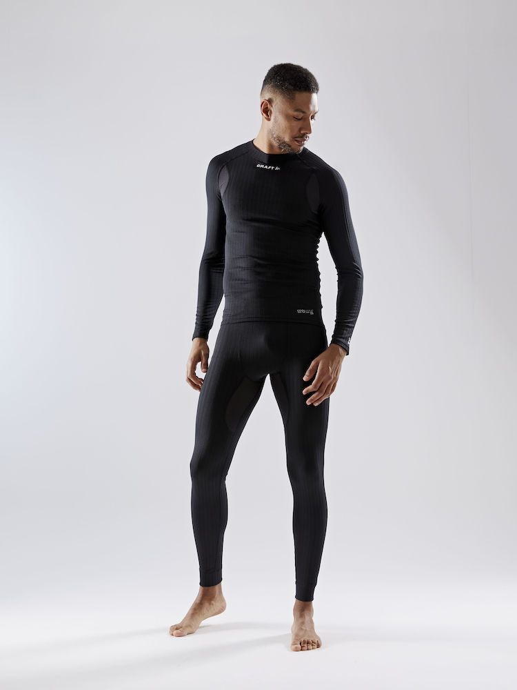 1909679_Active Extreme X CN LS - Homme, Craft, 109 tshirts, Seaqual, Baselayer, Coolmax Air, ajustee, baselayer, manches longues